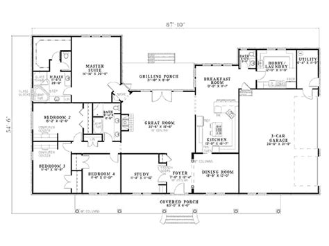 amazing home floor plan designer new home plans