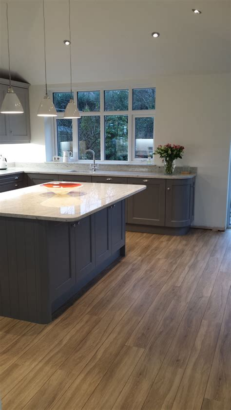 Painting Kitchen Cupboards Farrow And by My Kitchen Units Painted In Farrow And Moles Breath