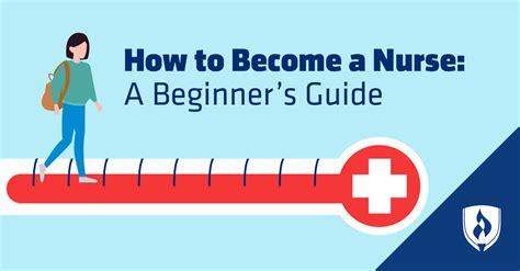 nurse  beginners guide rasmussen college