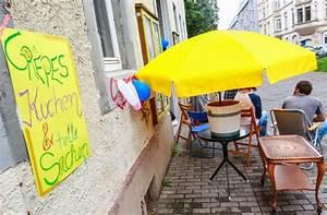 Hinterhofflohmrkte Stuttgart Mit Den Nachbarn Auf Du Und