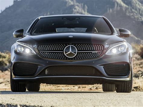 Mercedes New Cars by 2017 Mercedes Amg C 43 Price Photos Reviews