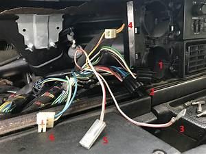 240 Instrument Cluster Wiring - Volvo Forums