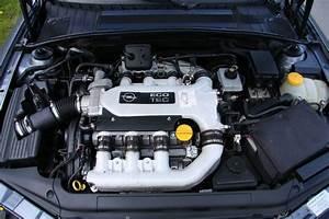 Calibra 2 5 V6 Intake