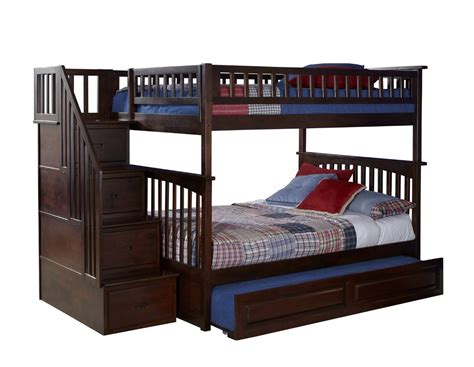 6342 bunk beds with stairs 34 and boys kid s beds bedrooms photos