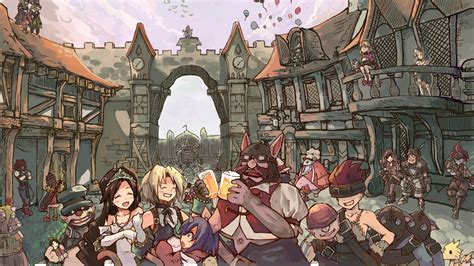 final fantasy ix wallpapers  images