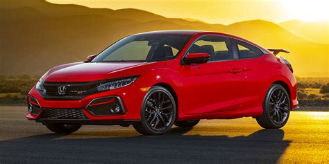 2020 Honda Civic Best Buy Review | Consumer Guide Auto