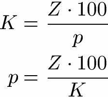 Durchschnittszinssatz Berechnen : zinsrechnung formeln und beispiele ~ Themetempest.com Abrechnung