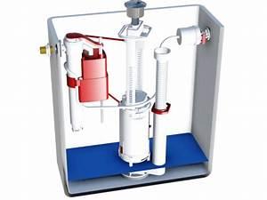 Fuite D Eau Wc : le robinet wc antifuite un moyen innovant d 39 viter le ~ Premium-room.com Idées de Décoration