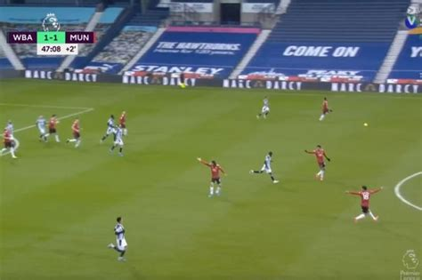 Manchester United player ratings vs West Brom: Anthony ...