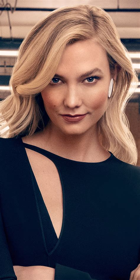 Karlie Kloss Project Runway