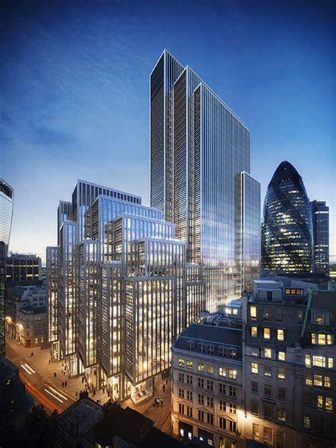 london skyscrapers images architects  architect