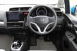 All-new Honda Jazz Revealed In European Spec