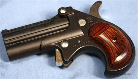 Cobra Derringer Two Shot Single Action Pistol For Sale