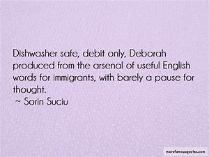 Pause For Thought Quotes: top 45 quotes about Pause For Thought from famous authors