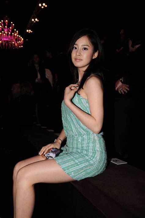 charmian chen  kim tae hee wallpaper collection
