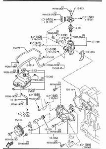 Mazda 3 Engine Vacuum Diagram Mazda 92 929 Engine Diagram