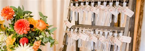 unusual  quirky table plans wedding ideas  clock barn