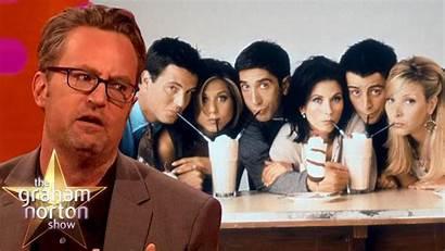 Friends Tv Wallpapers Reunion Perry Matthew Norton