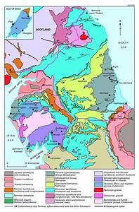 Northern England  U2013 Introduction To Geology