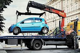 как забрать машину со штрафстоянки в санкт петербурге