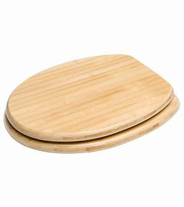 Wc Sitz Holz Massiv : wc sitz toilettendeckel klodeckel klobrille wc deckel toilettensitz holz bambus ebay ~ Bigdaddyawards.com Haus und Dekorationen