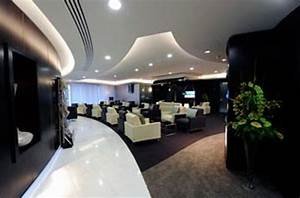 Top Ten Airport Lounges that Make your Wait Comfortable ...