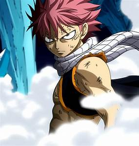 Pouvoir du Dragon | Fairy Tail Wiki | Fandom powered by Wikia