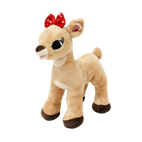 Classic animated tale of rudolph the red nosed reindeer. Rudolph the Red-Nosed Reindeer® 15in Musical Light Up ...