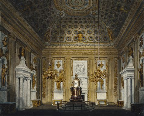Kensington Palace Cupola Room by File Kensington Palace Cupola Room By Richard Cattermole