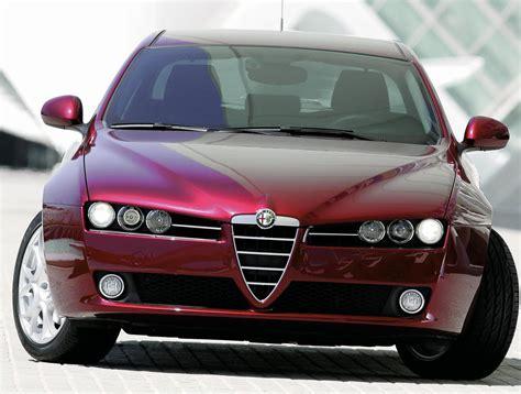 Alfa Romeo 159 Usa by Alfa Romeo 159 Photos And Specs Photo 159 Alfa Romeo Usa
