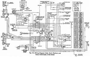 1972 Ford Alternator Wiring Diagram