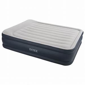 Intex Luftbett Verliert Luft : intex luftbett deluxe pillow queen luftbett test ~ A.2002-acura-tl-radio.info Haus und Dekorationen