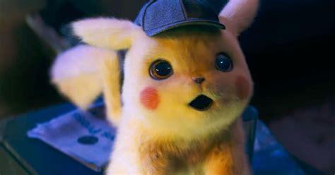 Pokémon Go Detective Pikachu Event Announced
