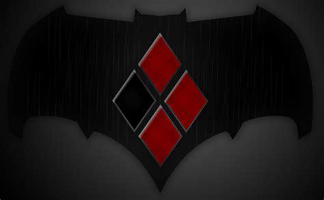 Batman-and-harley-quinn Logo By Markomedina51 On Deviantart