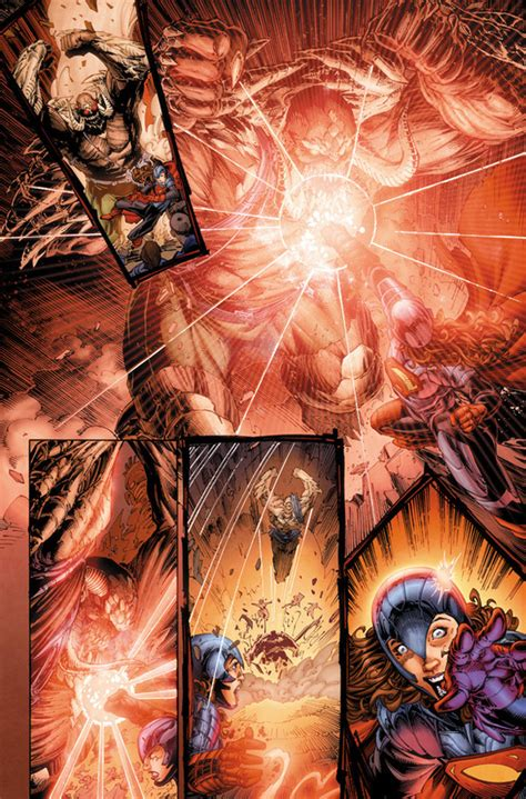 Wonder Woman DC Comics Villains