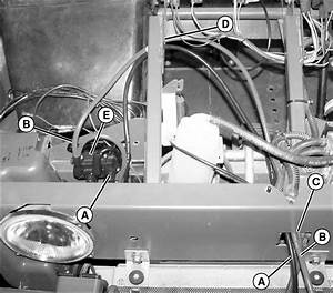 Preparing Vehicle