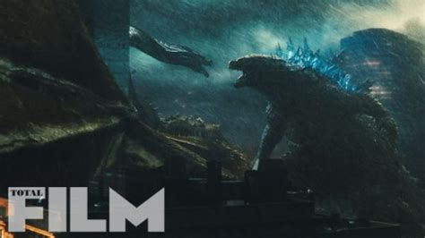 King Of The Monsters Images Tease A Titanic