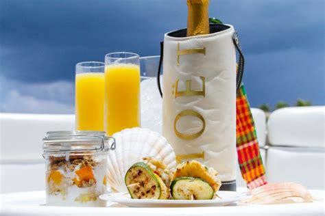 gourmet-picnic-food-photographs | Yacht Charters Antigua ...