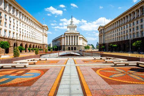 Best Hotel In Sofia Bulgaria Best Areas To Stay In Sofia Bulgaria