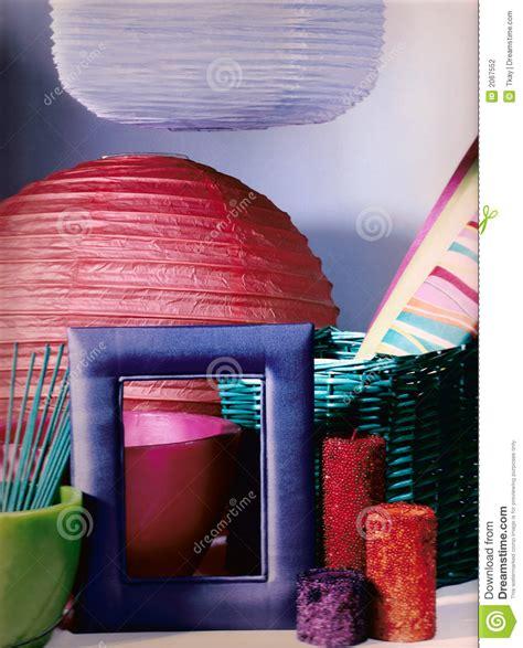 Lanterne Con Candele by Lanterne Con Le Candele Fotografia Stock Immagine Di