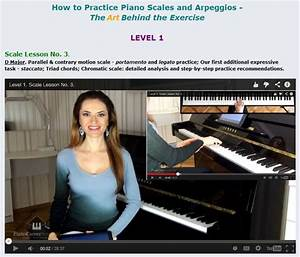 Hi guys! Scale Lesson No. 3 for Level 1 (from our step-by ...