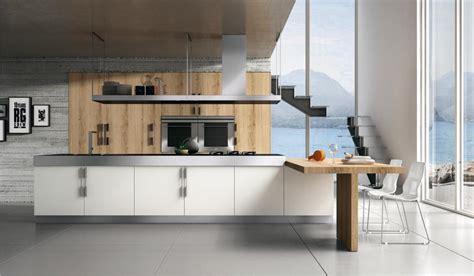 cuisine italienne contemporaine cuisine équipée style italien beta l 39 esprit design