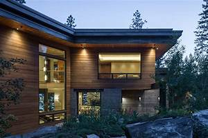 Modern, Cliff, House, By, Mccall, Design, And, Planning