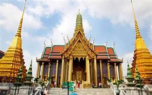 Bangkok Travel Guide - Things To Do & Vacation Ideas ...