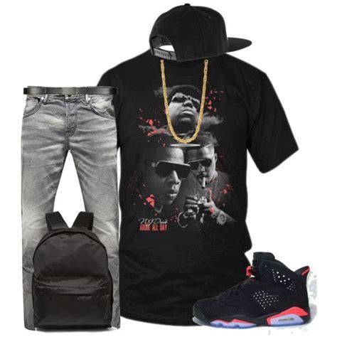Jordan Infrared 6 T-Shirt | Acne studios Menu0026#39;s fashion and Polyvore fashion