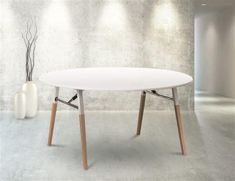 tavoli rotondi pieghevoli a fold tavoli pieghevoli di design da riunione e