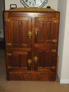 1000 images about antique icebox on pinterest vintage