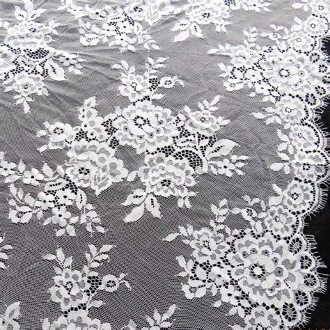 cmpiece high quality lace allover flowers