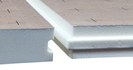 panneau isolant thermique recticel panneau d isolation thermique int 233 rieur eurosol 1200 x 1000 mm 233 paisseur au choix