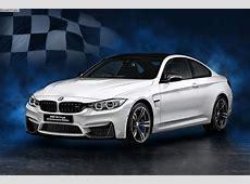 BMW M4 M Performance Edition und Individual Edition für Japan
